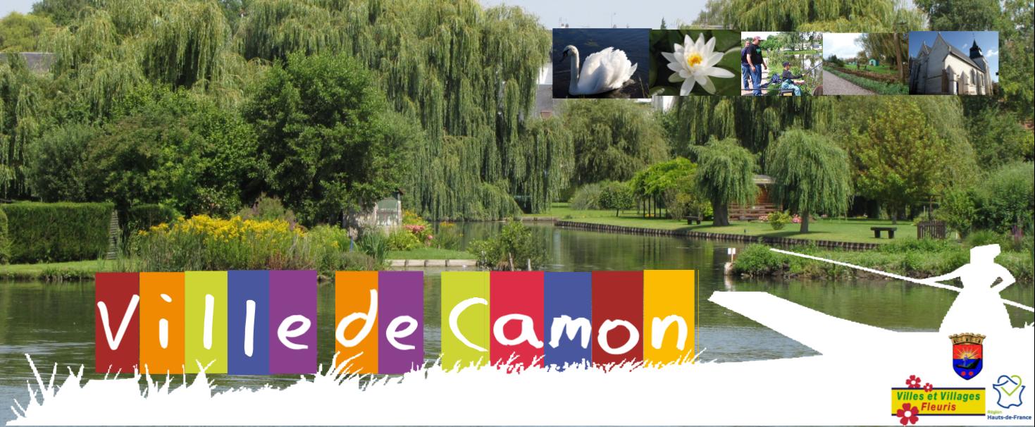 Mairie de Camon